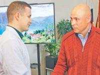 Молодой медик из Воронежа получил миллион от липецкого губернатора