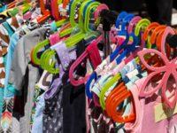 Мировые бренды оценили ущерб от воронежской одежды в 6,5 млн рублей