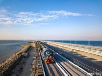 Стало известно, сколько будут стоить билеты на поезд в Крым