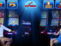 Игровые автоматы онлайн Казино Вулкан Кинг. Как скачать приложение