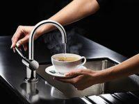 Обзор Insinkerator Aquahot. Как пить чай из-под крана