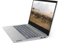 Бизнес-ноутбук Lenovo ThinkBook S 13 вышел в России