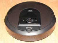 Roomba i7+ — умный пылесос с функцией самоочистки