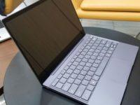 Состоялся официальный анонс компактного ноутбука XIDU Tour Pro 12.5