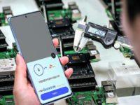 Samsung выпустила квантовый смартфон Galaxy A Quantum
